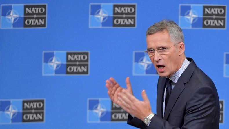 L'OTAN va mener fin octobre son plus important exercice militaire depuis la fin de la guerre froide