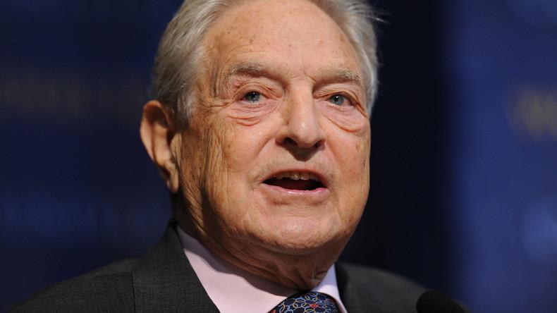 Etats-Unis : Soros cherche-t-il à empêcher la nomination de Brett Kavanaugh à la Cour suprême ?