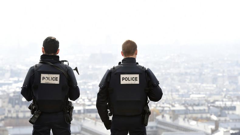 Remaniement, malaise policier : un commandant se met à table... à visage découvert (ENTRETIEN)
