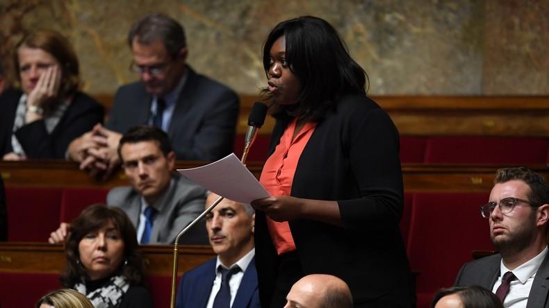 Mélenchon raille un accent, une députée LREM dégaine une proposition de loi contre la «glottophobie»