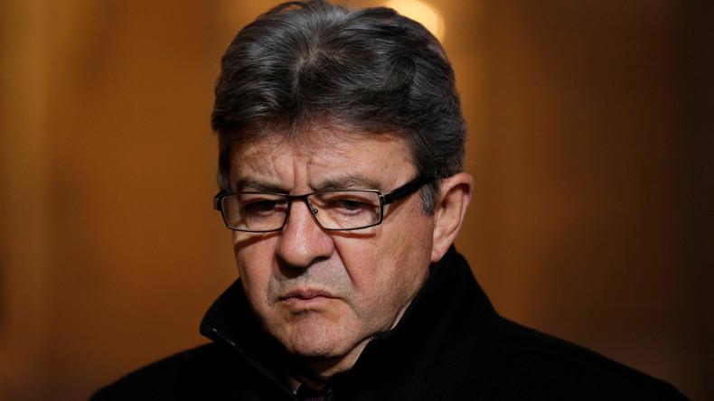 Grand Orient de France : Jean-Luc Mélenchon pourrait être suspendu de son obédience maçonnique