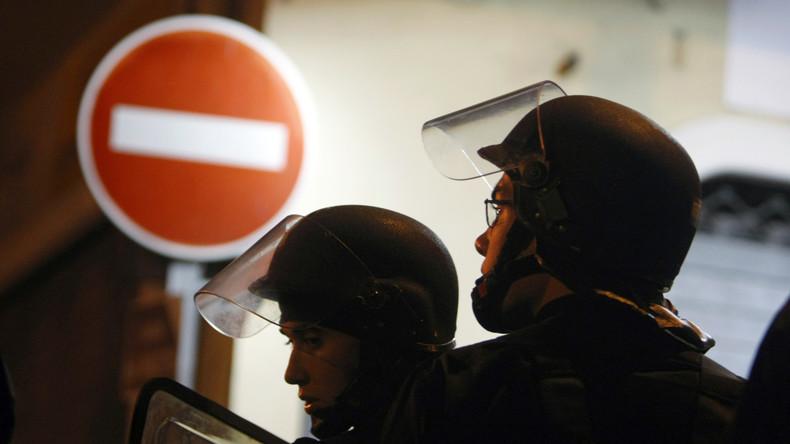 «Purge» anti-police : scènes de violence dans plusieurs villes de France (EN CONTINU)