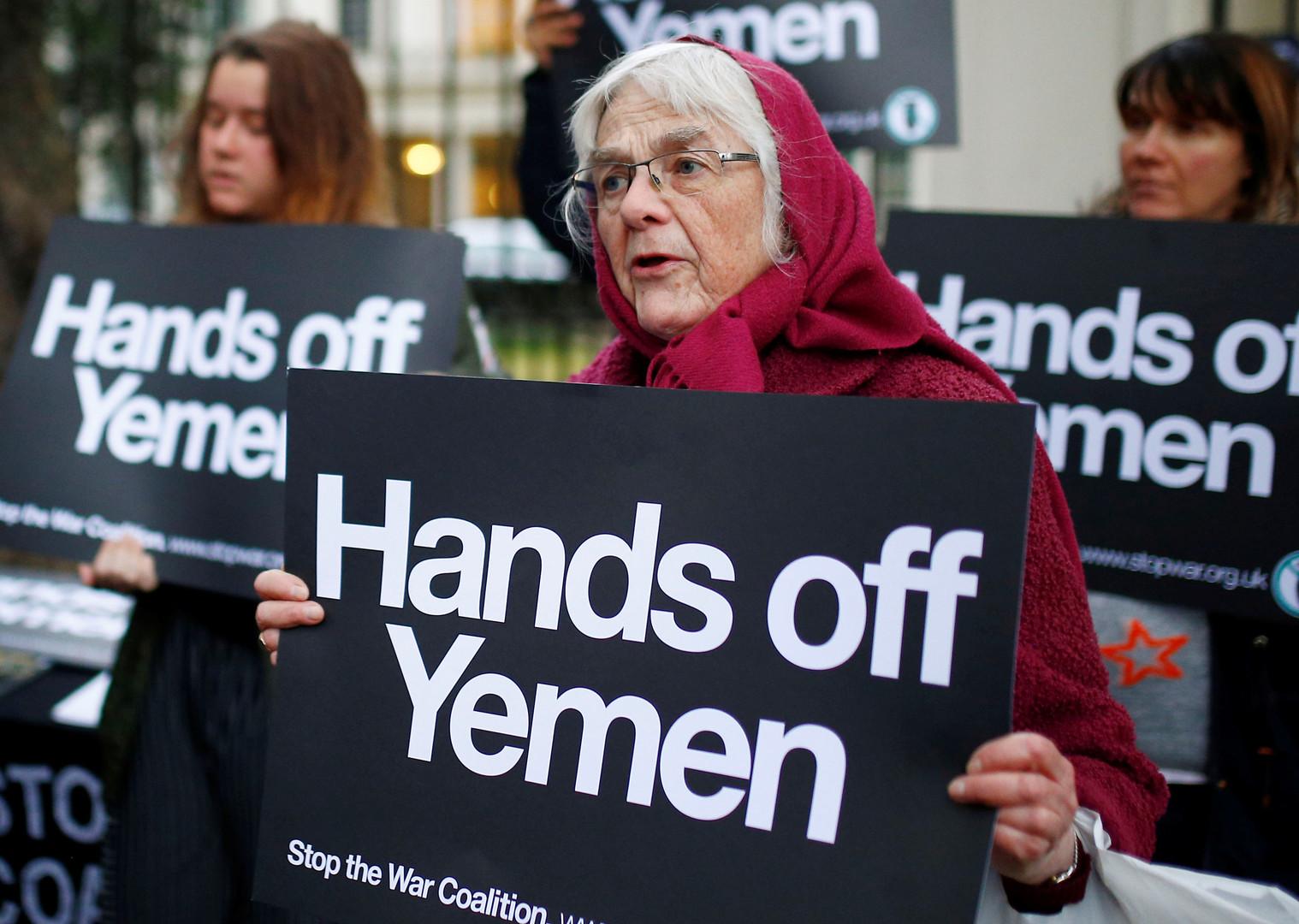 42% des Britanniques ne savent pas qu'il y a une guerre au Yémen, qu'en est-il des Français ?