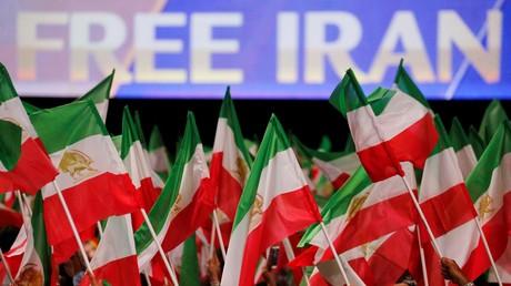 Le meeting de Villepinte du 30 juin 2018, qui a réuni des membres de l'opposition iranienne et a fait l'objet d'une tentative d'attentat déjouée.