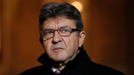 A rebours d'une partie de la gauche, Mélenchon refuse de signer un appel pour l'accueil des migrants
