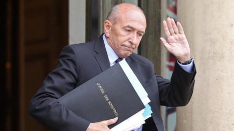 «Cirque Pinder», «débandade» : l'opposition fait son miel d'un Gérard Collomb démissionnaire