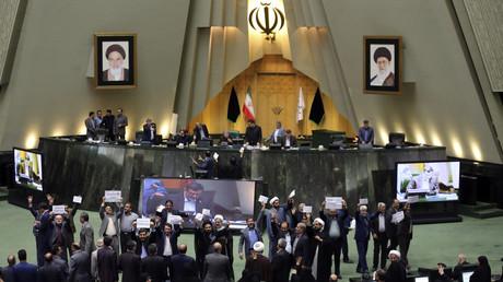 Comme le craignent des députés iraniens, Téhéran va-t-il lâcher le Hezbollah et le Hamas ?