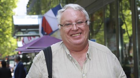 Tweet jugé antisémite : relaxe requise pour Gérard Filoche
