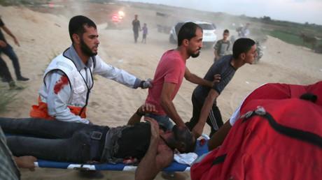 Israël demande à France 2 d'annuler la diffusion d'un reportage sur Gaza