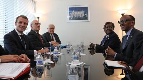 Le rôle contesté de Paris dans la nomination de la nouvelle présidente de la francophonie