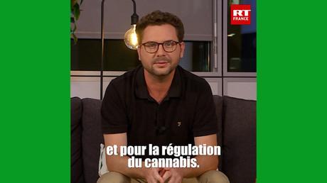 Répondez, les Français veulent savoir ! Florent Buffière