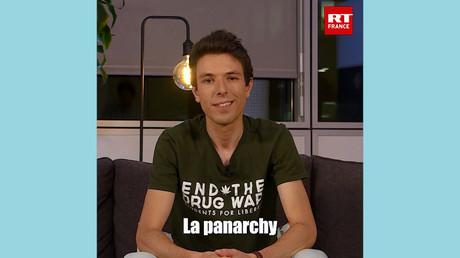 Répondez, les Français veulent savoir ! Christophe Seltzer