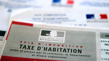 Hausse de la taxe d'habitation : le gouvernement entre en conflit ouvert avec les maires