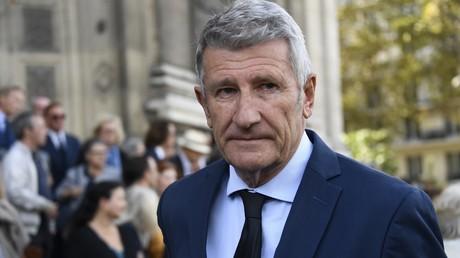 De Villiers «les yeux dans les yeux» à Macron : «Emmanuel, je suis populiste et je ne me soigne pas»