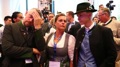Elections en Bavière: l'AfD entre au Parlement, revers historique des alliés conservateurs de Merkel