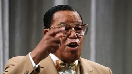 Un leader afro-américain compare les juifs à des termites, Twitter ne supprime pas la publication