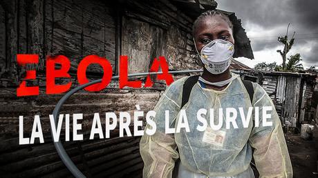 Ebola : la vie après la survie