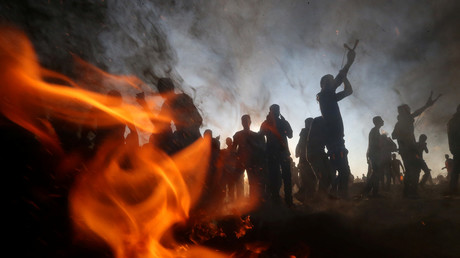 Gaza : «Pas d'autre choix que la guerre», annonce le ministre israélien de la Défense