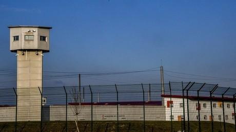 Bévue : la justice française dévoile les plans de plusieurs prisons sur Internet
