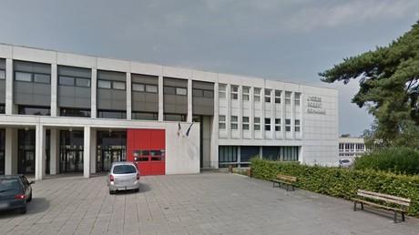 Le lycée Robert Schuman, au Havre (image d'illustration).