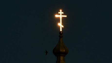 L'Eglise orthodoxe russe craint des actions visant à lui retirer le contrôle des églises et monastères qui lui sont affiliés en Ukraine (image d'illustration).