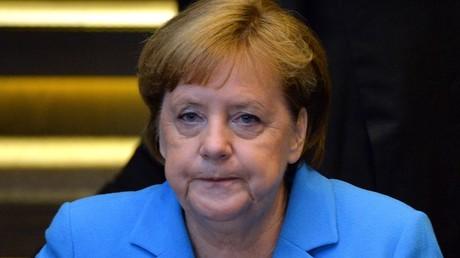Allemagne : nouveau camouflet pour Angela Merkel lors d'une élection régionale en Hesse