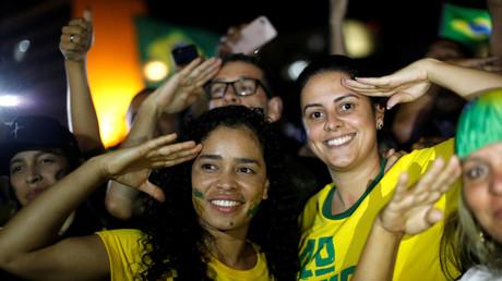 Présidentielle Brésil : la victoire du « populiste » Bolsonaro ou la revanche du peuple