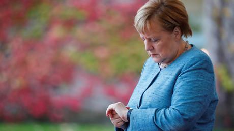 Le retrait annoncé d'Angela Merkel, conséquence d'une instabilité… qui va durer