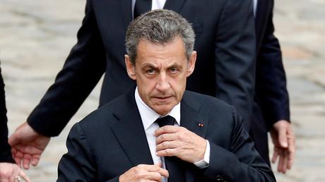 Europe, islamisme, Orban, Salvini : Nicolas Sarkozy tiraillé entre le macronisme et le «populisme»?