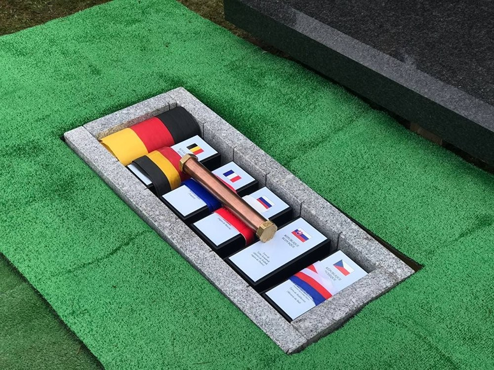 Dans les Ardennes, 246 combattants russes de la Première Guerre mondiale honorés (VIDEO)