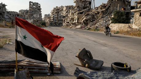 Nouvel émissaire de l'ONU, Geir Pedersen s'attèle à la «mission impossible» de la paix en Syrie