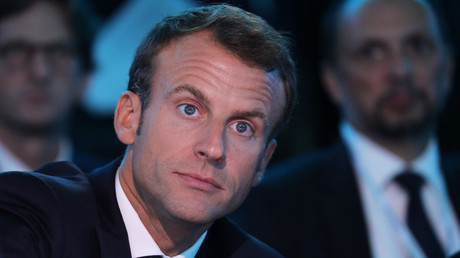 Hausse des carburants : une Bretonne fait le buzz en interpellant Macron (VIDEO)
