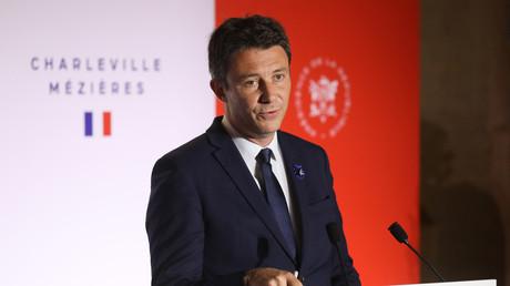 Benjamin Griveaux pris en flagrant délit de mensonge sur l'hommage à Pétain