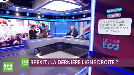 Statut des fonctionnaires & marathon du Brexit #LABECO (S02 EP11)