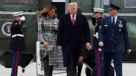 Donald Trump à mi-mandat : deux ans de guérilla au cœur de l'Etat américain