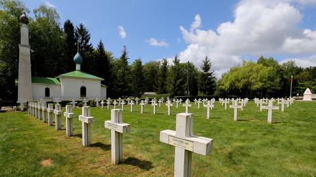 Première Guerre mondiale : «L'intervention de la Russie a été déterminante» en 1914 (ENTRETIEN)