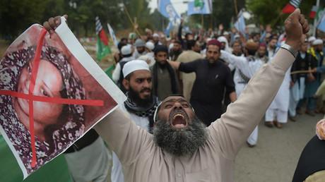 Le Royaume-Uni aurait refusé d'accueillir Asia Bibi par crainte de «troubles» islamistes