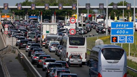 Hausse exceptionnelle des péages : les automobilistes à nouveau ponctionnés
