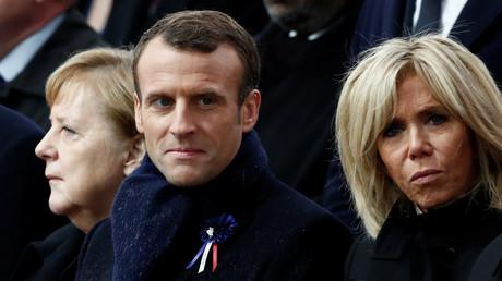 Ce que l'on sait du retraité «patriote» accusé d'avoir préparé une attaque contre Macron