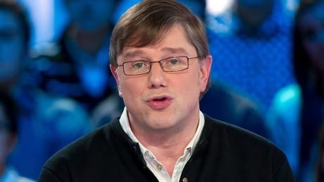 Jean Quatremer en 2012 (image d'illustration).