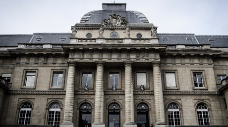 Palais de Justice de Paris (image d'illustration).