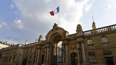 L'Elysée se dit prêt à accréditer RT France et Sputnik