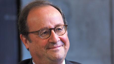 «Je vais revenir» : François Hollande ne fait plus mystère de ses ambitions
