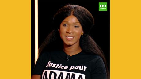 Répondez, les Français veulent savoir : Assa Traoré