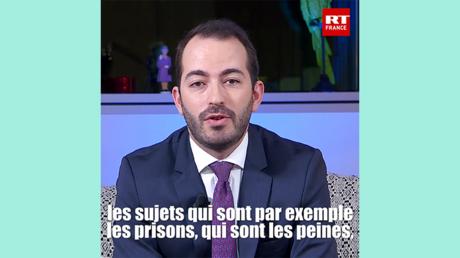 Répondez, les Français veulent savoir : Paul Nafilyan