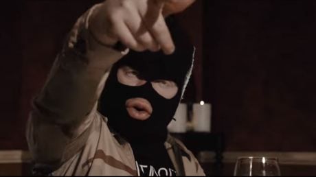 «J'baise que des mères comme Macron» : l'Elysée a-t-il censuré le morceau «Cougar Gang» ? (VIDEO)