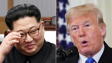 Pyongyang teste une arme tactique «ultramoderne», Washington lui maintient sa confiance