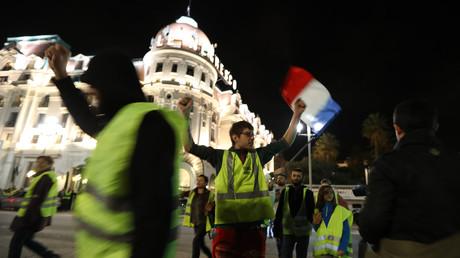 Gilets jaunes : à la veille du mouvement national, «le flou artistique» domine pour la police