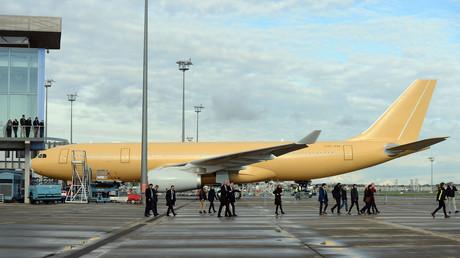 Aéroport de Toulouse-Blagnac le 6 novembre 2018.