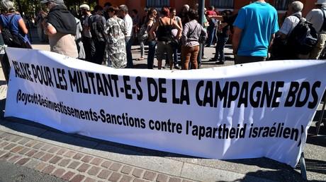 Le ministère de l'Intérieur déterminé à poursuivre en justice le boycott des produits israéliens